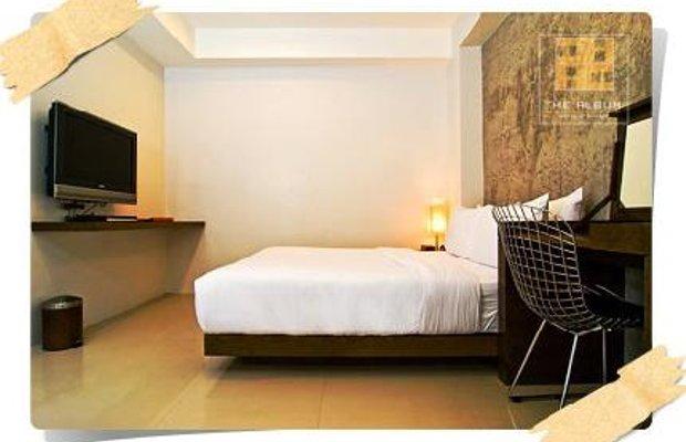 фото The Album Hotel 111900400