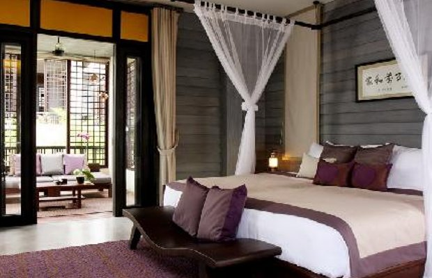 фото Anantara Lawana Resort & Spa, Koh Samui 111901620