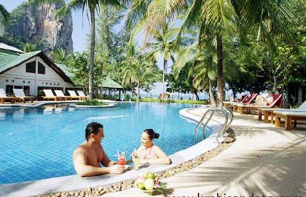фото Sand Sea Resort 111902027