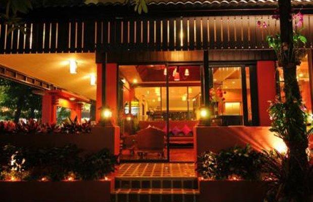 фото Chiangmai Night Bazaar Boutique Hotel 111902725