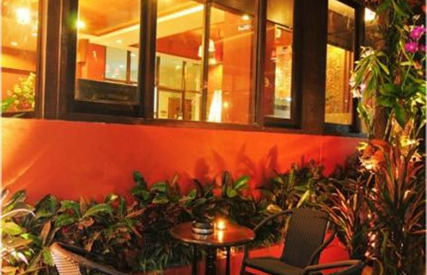 фото Chiangmai Night Bazaar Boutique Hotel 111902728