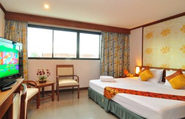фото Rattana Beach Hotel 111903298