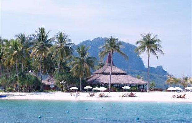 фото Koh Mook Sivalai Beach Resort 111905196