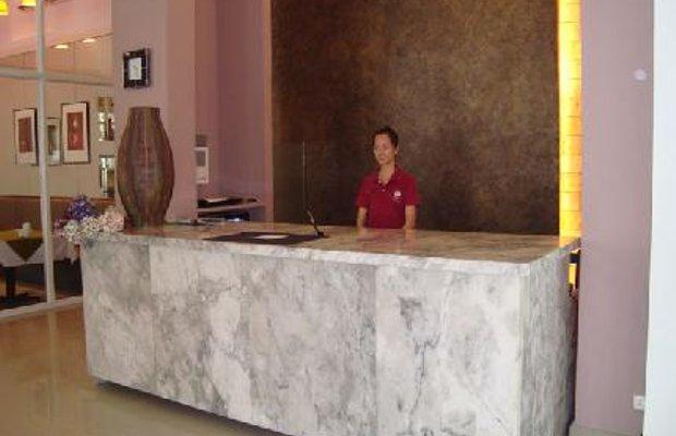 фото Lamphun Will Hotel 111905301