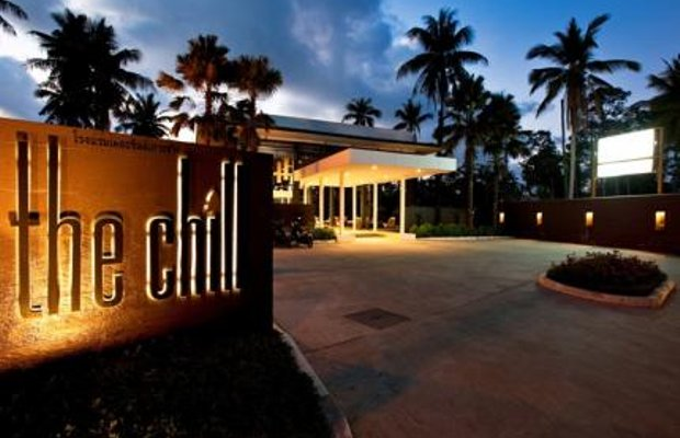 фото The Chill Resort and Spa, Koh Chang 111905988