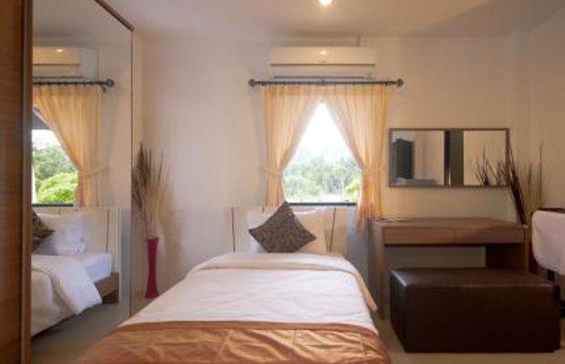 фото Baan Santhiya Private Pool Villas 111906162