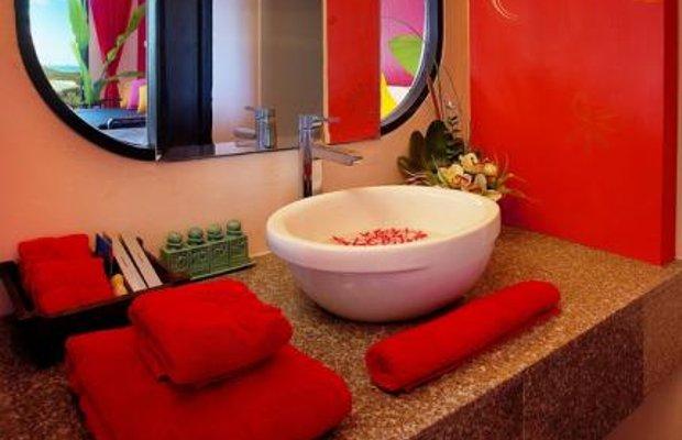 фото Krabi Cha-Da Resort 111906476