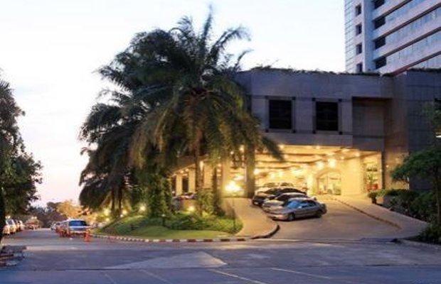 фото Twin Lotus Hotel, Nakhon Si Thammarat 111906644