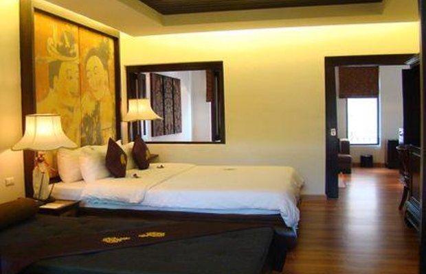 фото Dara Samui Beach Resort & Spa Villa 111906799