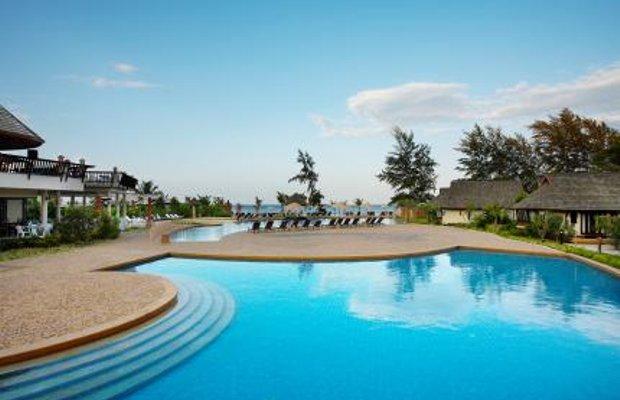 фото Lanta Cha-da Resort 111906895