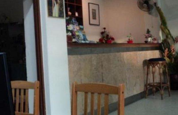фото Aonang Andaman Resort 111907425