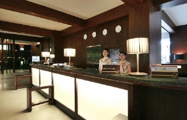 фото Laemtong Hotel & Serviced Apartment 111907860