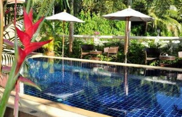 фото Baan Chayna Lounge Resort 111908688