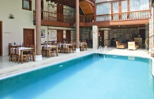 фото Mediterra Art Hotel 111917090