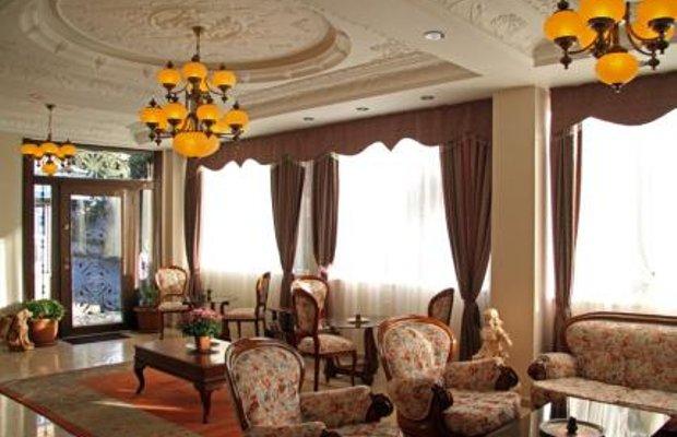 фото Отель Basileus 111920695