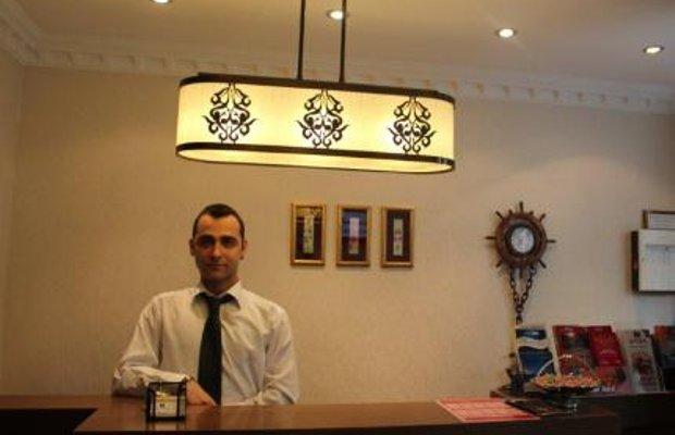 фото Maritime Hotel 111921067