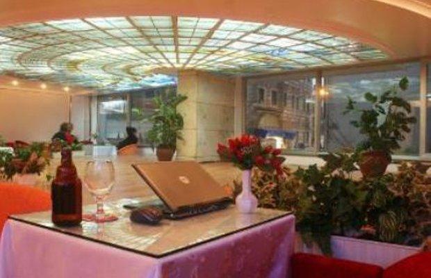 фото Bilinc Hotel 111922037