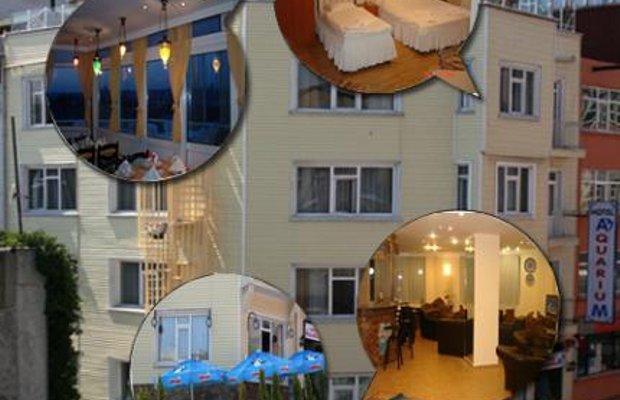 фото Aquarium Hotel Istanbul 111923470