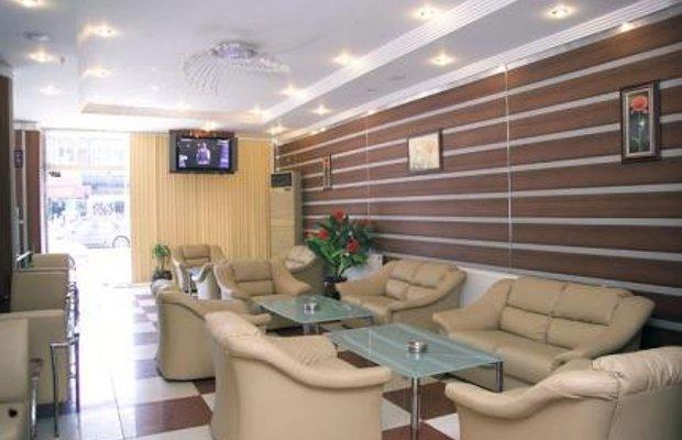 фото Alican 1 Hotel 111924174