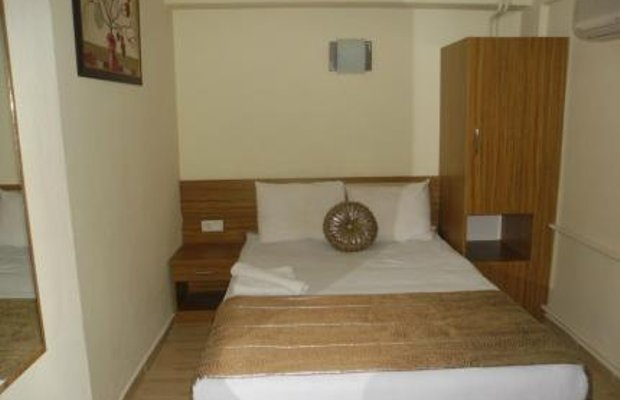 фото Olimpiyat Hotel Izmir 111924243