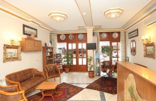 фото Gul Sultan Hotel 111925016