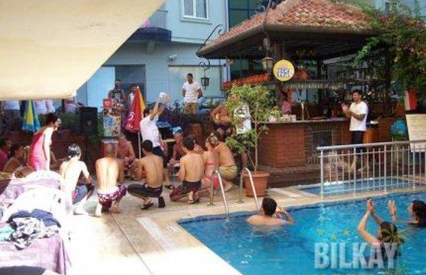 фото Bilkay Hotel 111925465