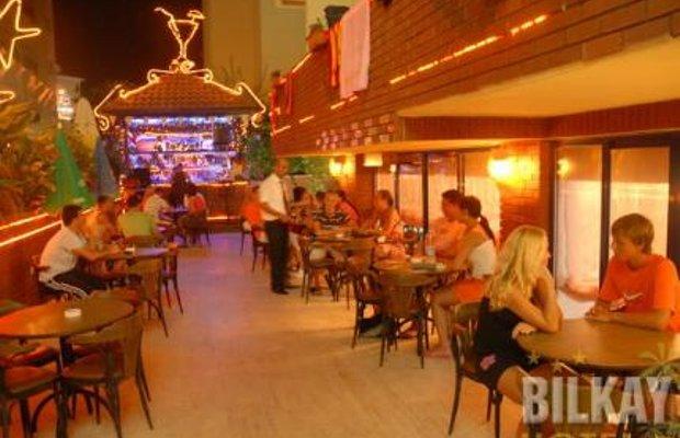 фото Bilkay Hotel 111925480