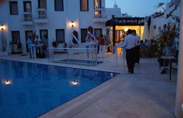 фото Asmin Hotel Bodrum 111926130