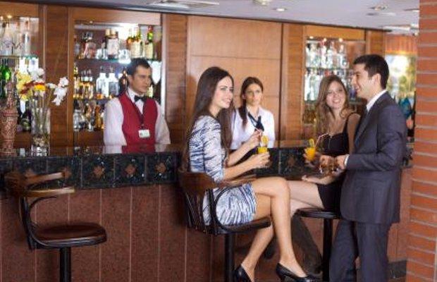 фото Grand Hilarium Hotel 111927976