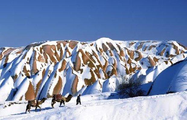 фото LykiaLodge Kapadokya 111928802