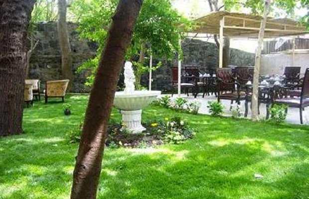 фото Sultanahmet Park Hotel 111931247