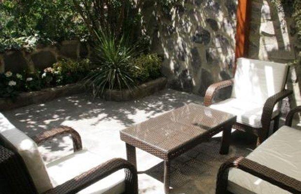 фото Ottomans Tugra Hotel 111932663
