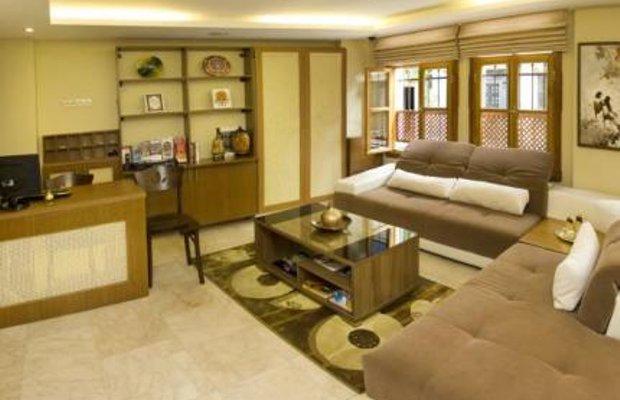фото Sultan House 111932869