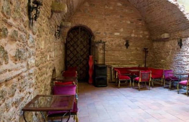 фото Grand Yavuz Sultanahmet 111933715