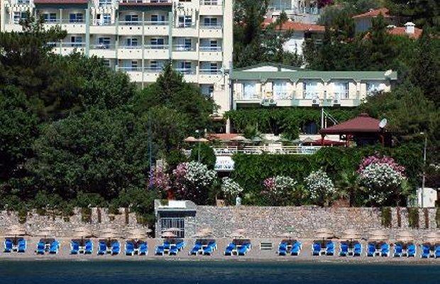 фото Mavi Deniz Selimiye Motel 111934617