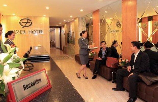 фото Silver Hotel 111954768