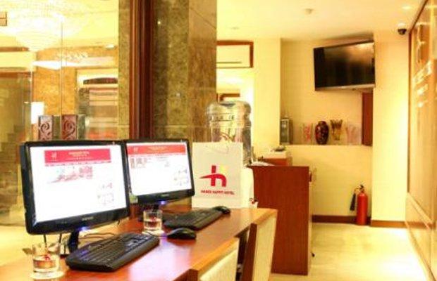 фото Hanoi Elegance Emerald Hotel 111955483