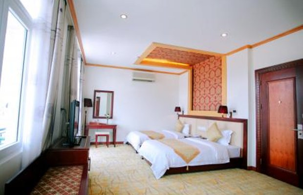 фото Lao Cai Star Hotel 111956716