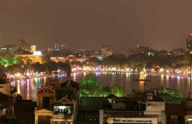 фото Hanoi Tirant Hotel 111959104