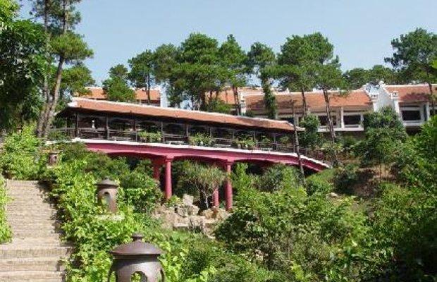 фото Tuan Chau Island Holiday Villa 111959529