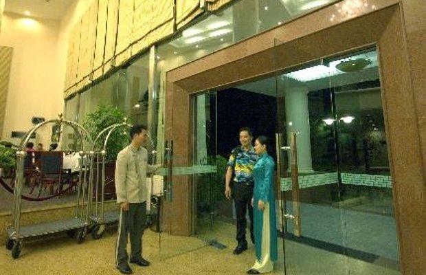 фото Mithrin Hotel Halong 111959723