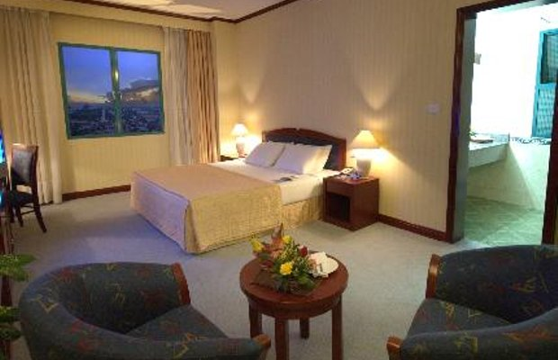 фото Mithrin Hotel Halong 111959726