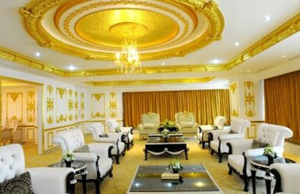 фото Grand Plaza Hanoi Hotel 111959819