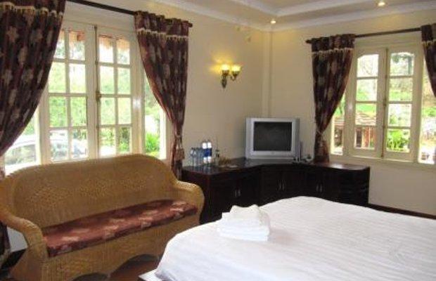 фото Sapa Garden Bed and Breakfast 111960774