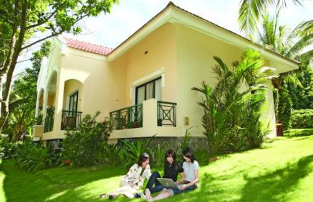 фото Saigon Phu Quoc Resort 111961648