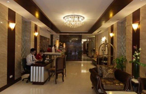 фото Hanoi Elegance Diamond Hotel 111962575