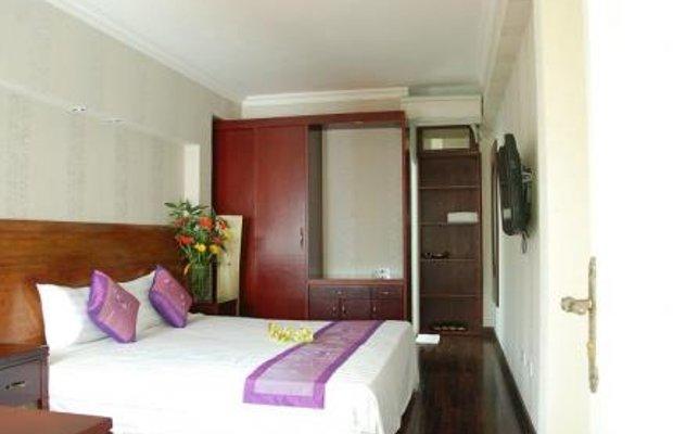 фото B&B Hanoi Hostel 111963180