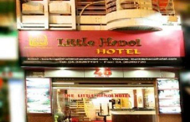фото Little Hanoi Hotel 111965181