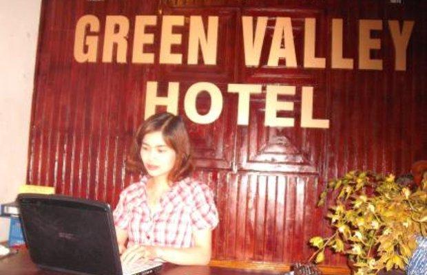 фото Green Valley Hotel 111966147