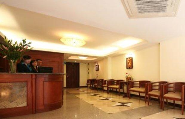 фото Hanoi Charming 2 Hotel 111966390